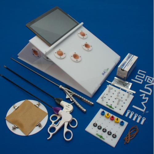 Laparoscopic Simulator