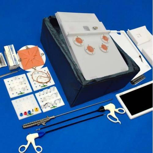 Laparoscopy simulator